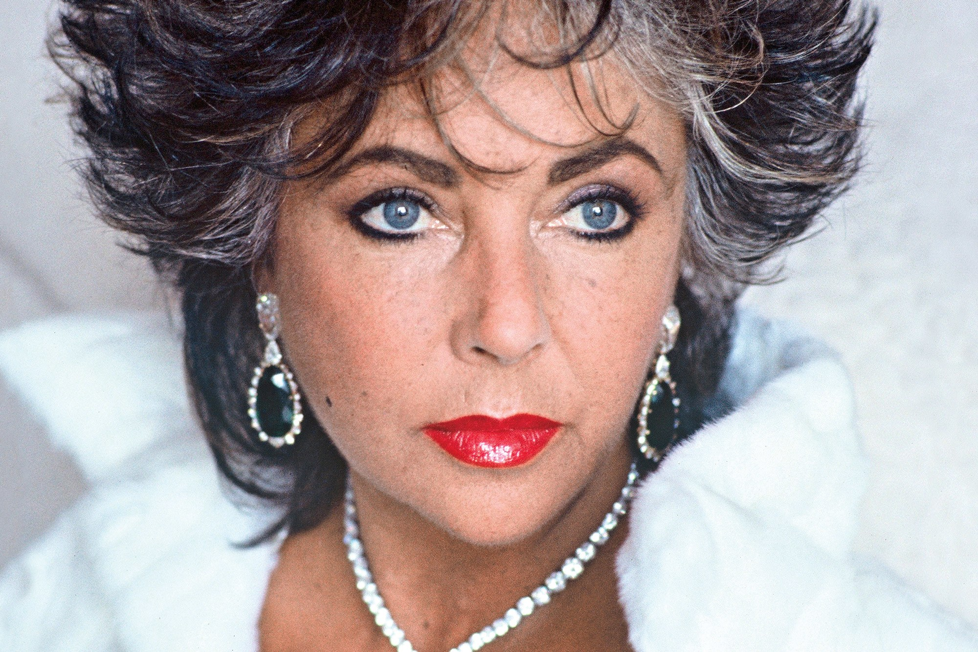 Quotes by Elizabeth Taylor - Like Success